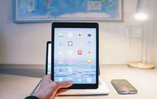 4 Ways Tablets Can Boost Employee Productivity