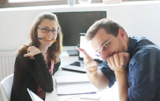 为什么你和你的团队有责任在工作中的幸福