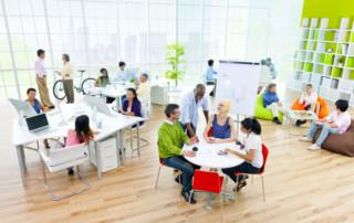 设计一个敏捷的企业文化