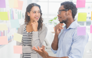 3 Steps To Becoming A Strong And Confident Leader