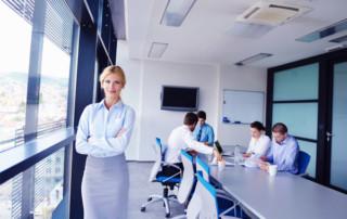 管理与领导 - 它是如何改变一切的