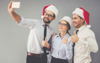How To Celebrate Employee Recognition During The Holidays
