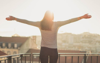 Mindfulness, Courage and Curiosity for a Better Version of Yourself