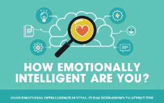 [Infographic] The importance of emotional intelligence in the workplace-feat