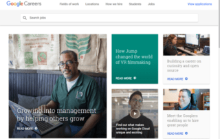 Five Interesting Facts About Google's New Job Board