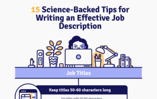 [Infographic] How to Write Job Descriptions