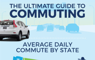 The Ultimate Guide to Commuting