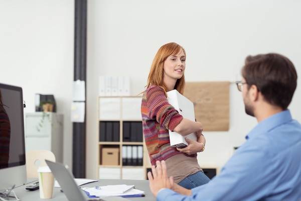 How to Fuse a Partnership Between HR and Marketing