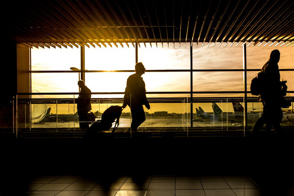 How to Find the Right Employee for Work Travel