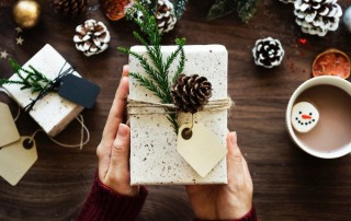 The Gift of Mentoring and the Holiday Season