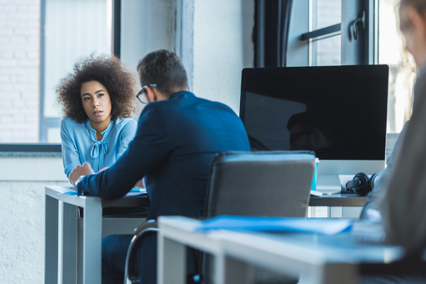 Why Effective Mentors Focus On Building High Trust Relationships