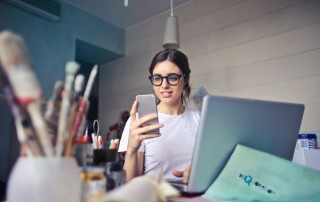 How Gen Z's Will Shape the Future of the Workplace
