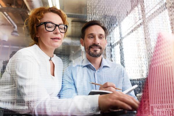 New Technologies in Employee Training