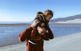 7 Ways to Support Employees on Paternity Leave