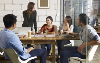 Creating a Cohesive Office: A Guide to Effective Team Building