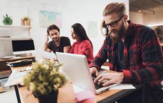Learning Agility - The Critical Puzzle Piece In The Gig Economy