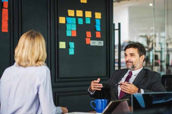 成为更有效领导者的方法