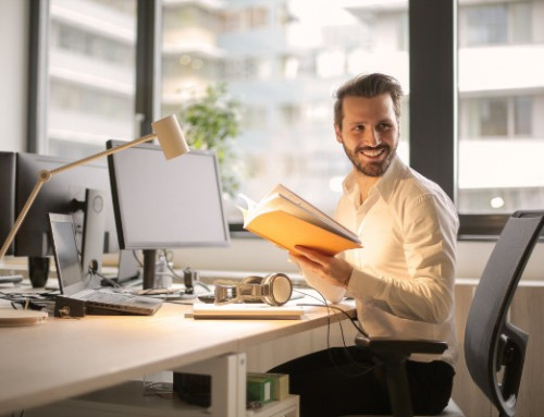 4 Ways To Create A More Stable & Healthy Work Environment