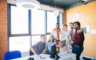 7 Reasons Why Company Culture Must Be Nurtured, Not Imposed