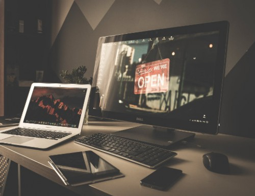 How Your Digital Presence Can Improve Employee Relations