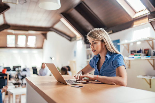 Why Work in a Shared Office 3 Reasons They Bolster the Workforce