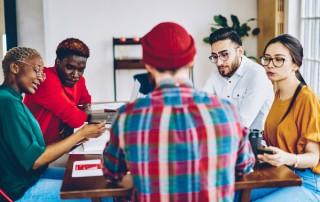 4 New Organizational Strategies of 2018