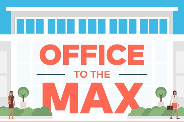 Office Design Tips For Optimizing Employee Productivity