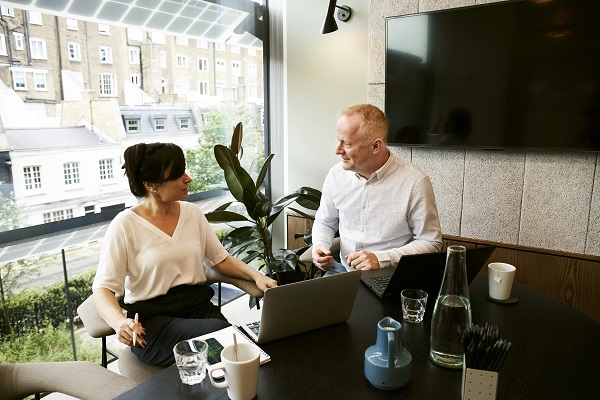 7 Secrets To Becoming A Great Human Resource Manager
