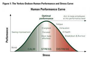 Human Performance Curve