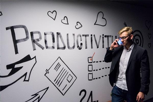optimal productivity