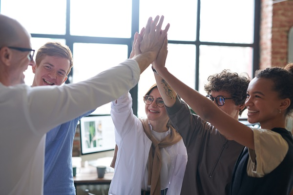 7 steps to discover your company values