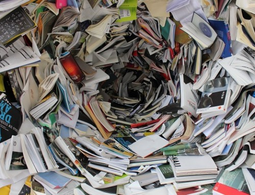 Reasons Why You Should Reduce Paper Use in Your HR Department