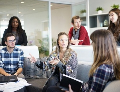 4 Ways Your HR Department Influences Your Company's Work Culture