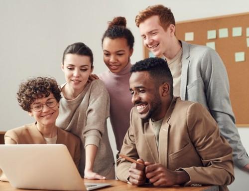 7两件事要记住当雇用和工作有了千禧