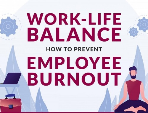 Work-Life Balance: How To Prevent Employee Burnout