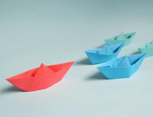 6关于如何成为一个不可替代的领导者的提示