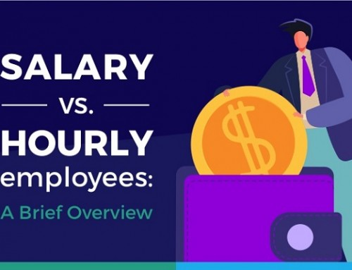 Salary Versus Hourly Employees: A Brief Overview