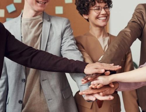 7种方法使用奖励计划,以促进员工士气