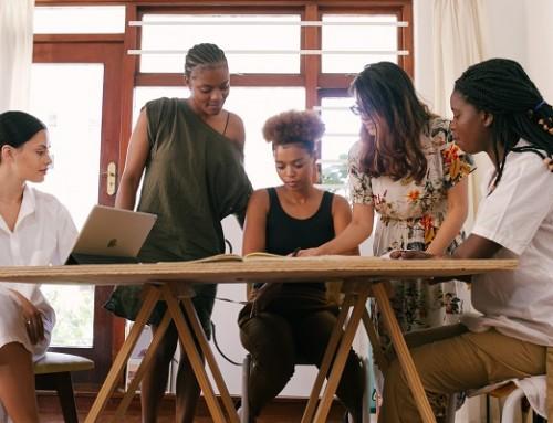 如何成功的企业文化原则纳入您的业务