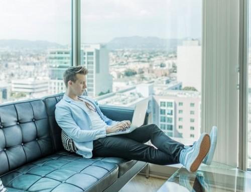 如何培养你的公司文化在远程工作环境
