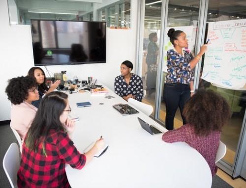 你的公司应该考虑的6个最重要的员工培训主题