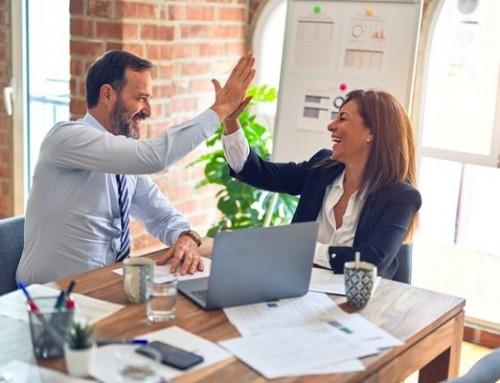 4个沟通风格以及为何如此重要,以您的组织