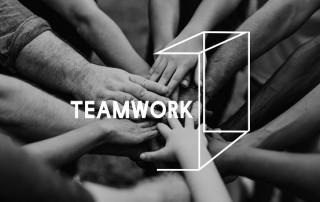 team building encourage