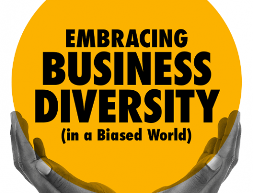 Embracing Business Diversity (in a Biased World) [Infographic]