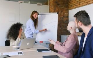 employees underperforming