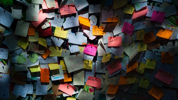 How to use online notes to ramp up collaboration in your Server Message Block (SMB)