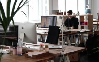 conducive work environment