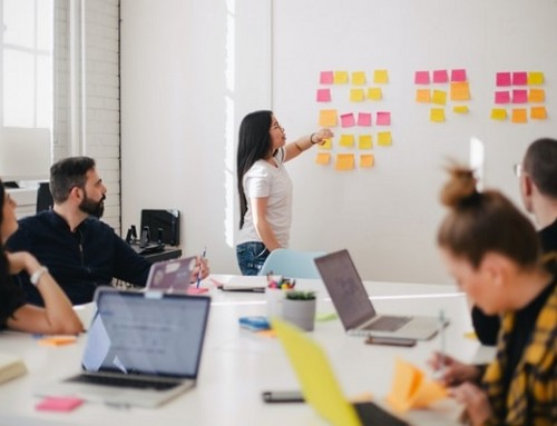An Employers Guide to Agile Compensation Strategies