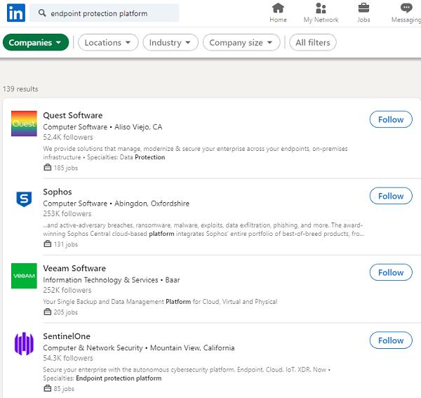LinkedIn marketing strategy 6