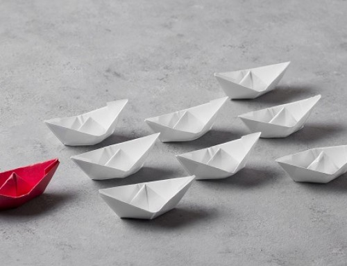 How To Lead Change On Every Level
